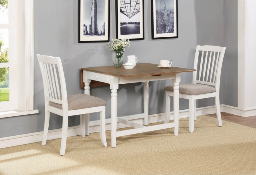 Hesperia Dining Table Set
