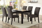 5 Pcs Dining Set- Color Option