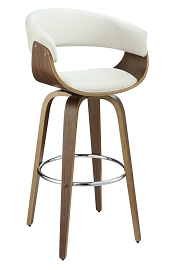 Swivel Bar stool- color option  (OUT OF STOCK )
