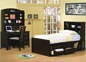 Phoenix Twin Bed OUT OF STOCK