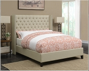 Benicia Upholstered Bed