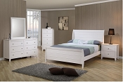 Selena Collection Youth Bed Frame